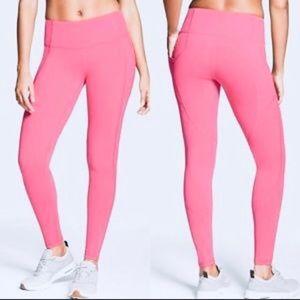 Victoria Secret sports knockout pocket tights